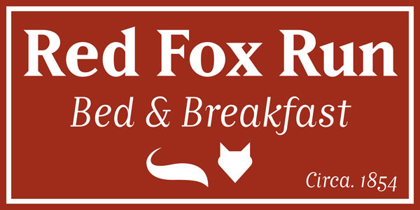 Red Fox Run Bed and Breakfast